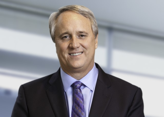 Scott Hendon, US Private Equity Industry Group Leader,  International Private Equity Industry Group Co-Leader