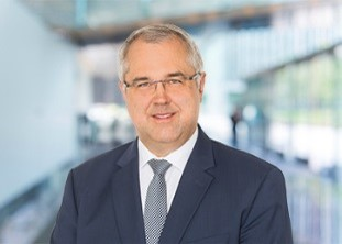 Markus Brinkmann, Partner, Head of Global Forensic, Risk and Compliance, Hamburg, BDO Germany