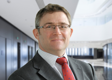 Jame Austin, Corporate Finance Partner, Head of Private Equity UK, International Private Equity Industry Group Co-Leader