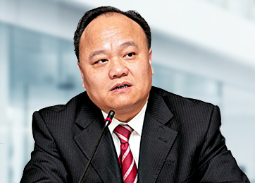 Jiandi Zhu, Global Board member, Managing Partner BDO China