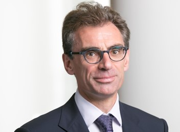 Gerdy Roose, Partner, Head of Global Tax, Luxembourg, BDO Luxembourg