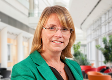 Wendy Walton, Tax Partner, Head of Global Private Client Services
