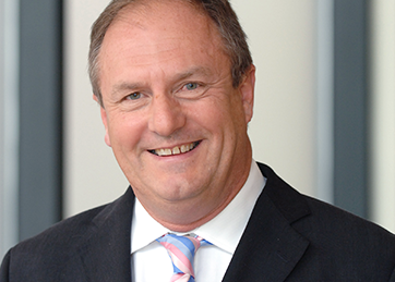 Russell Field, Partner, BDO UK; Head of Global Real Estate & Construction