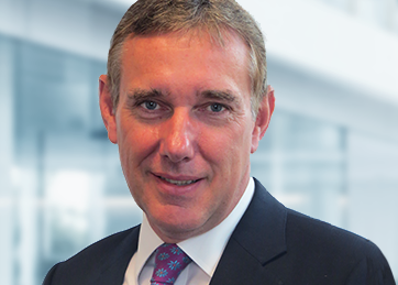 Simon Watson, Partner, BDO UK; Head of Global Outsourcing