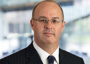 Andy Cottle, Partner, BDO UK; Global Forensics group