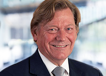 John Dennison, Partner, Global Outsourcing group