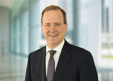 Karsten Paetzmann, Partner, Head of Global FS Corporate Finance, Hamburg, BDO Germany