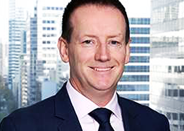 Sebastian Stevens, Partner, Global Real Estate & Construction team