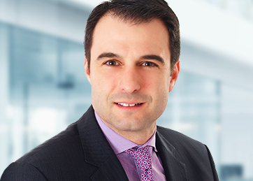 Armand Capisciolto, Partner, BDO Canada; Global IFRS group
